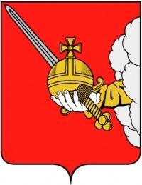 Герб г. Вологда