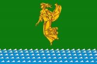 Флаг г. Ангарск