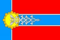 Флаг г. Армавир