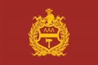 Флаг г. Нижний Тагил