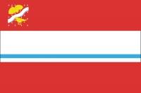 Флаг г. Орехово-Зуево
