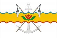 Флаг г. Волгодонск