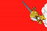 Флаг г. Вологда