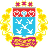 Герб г. Чебоксары