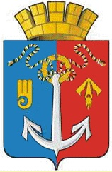 Герб г. Воткинск