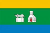 Флаг г. Екатеринбург