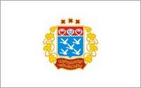 Флаг г. Чебоксары