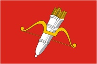 Флаг г. Ачинск