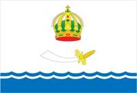 Флаг г. Астрахань