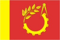 Флаг г. Балашиха