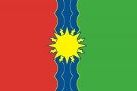 Флаг г. Братск