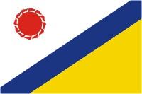 Флаг г. Элиста