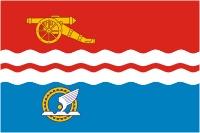 Флаг г. Каменск-Уральский