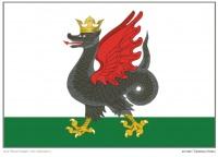 Флаг г. Казань