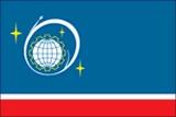 Флаг г. Королёв