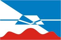 Флаг г. Красногорск