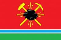 Герб г. Ленинск-Кузнецкий