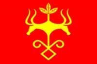 Флаг г. Майкоп