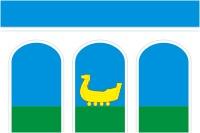 Флаг г. Мытищи