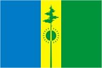 Флаг г. Нижнекамск