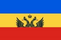 Флаг г. Новочеркасск