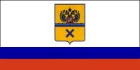 Флаг г. Оренбург