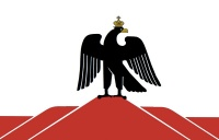 Флаг г. Орск