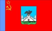 Флаг г. Орёл