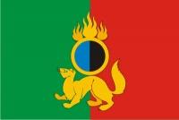 Флаг г. Первоуральск