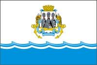 Флаг г. Камышин