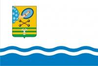 Флаг г. Петрозаводск
