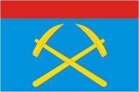 Флаг г. Подольск