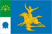 Флаг г. Салават
