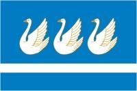 Флаг г. Стерлитамак