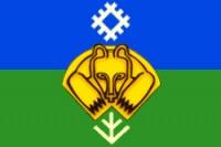 Флаг г. Сыктывкар