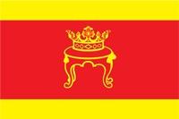 Флаг г. Тверь