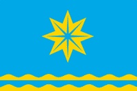 Флаг г. Волжский