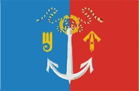 Флаг г. Воткинск