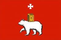 Флаг г. Пермь