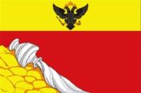 Флаг г. Воронеж