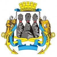 Герб г. Петропавловск-Камчатский