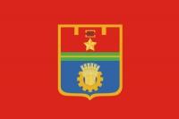 Флаг г. Волгоград