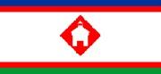 Флаг г. Якутск