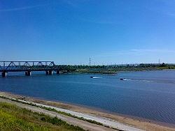 Река Сызранка. Фото: Wikipedia.org