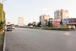 Центр города. Фото: Wikipedia.org