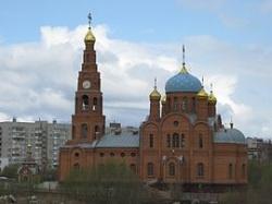 Владимирский Храм. Фото: Wikipedia.org