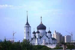 Благовещенский кафедральный собор. Фото: Wikipedia.org