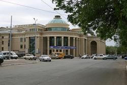 Драматический театр. Фото: Wikipedia.org