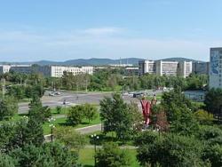 Центральная площадь. Фото: Wikipedia.org
