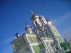 Вознесенский собор. Фото: Wikipedia.org